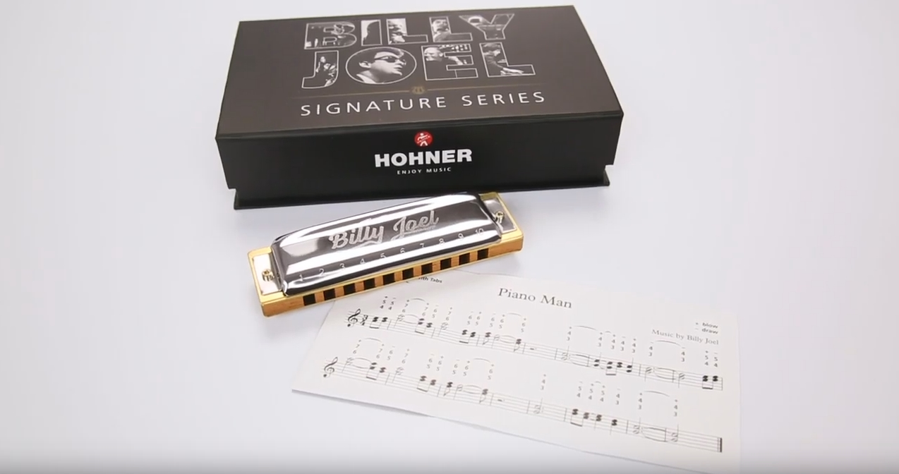 HOHNER - enjoy music